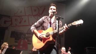 Andy Grammer - The Heavy And The Slow LIVE