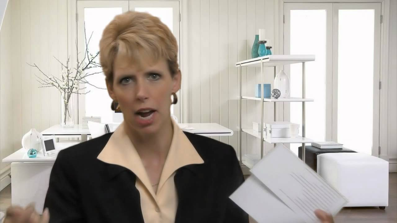 how to answer interview questions peggy mckee