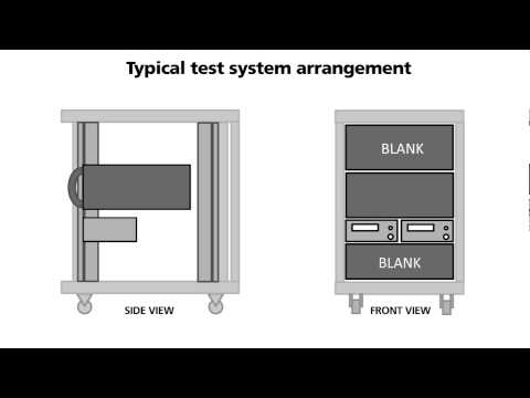 Specifying A Rack Cabinet