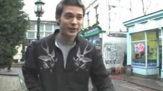 EastEnders - Down Memory Lane with Matt Di Angelo