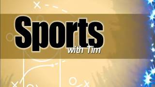 Sports News with Timothe Cox