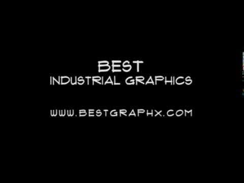 Best Industrial Graphics - Sample Videos
