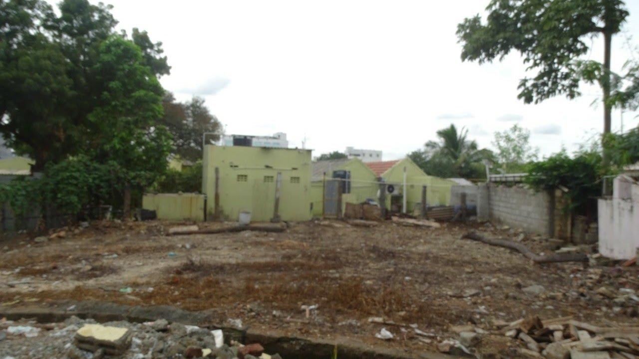 சைட் விற்பனைக்கு - திருப்பூர் குமார்நகர் முருங்கப்பாளையம் / Site For Sale