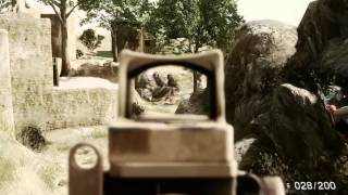 Medal of Honor Warfighter - Parte 6 - Encontrar a Faraz - PC