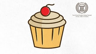 logo design illustrator - adobe illustrator logo design tutorial how to create ice cream vector