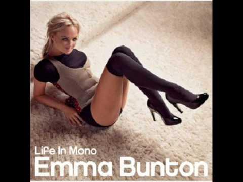 emma bunton- life in mono