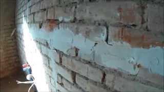#9 Remont starego domu - gotowi na tynki