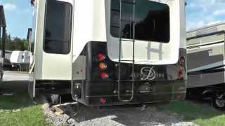 2012 Drv Elite Suite 41resb4 Fifth Wheel Rv