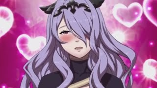 Fire Emblem Fates - All Female Confessions (English)