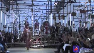 Antonio Marras - Milan Spring Summer 2015 Full Fashion Runway Show