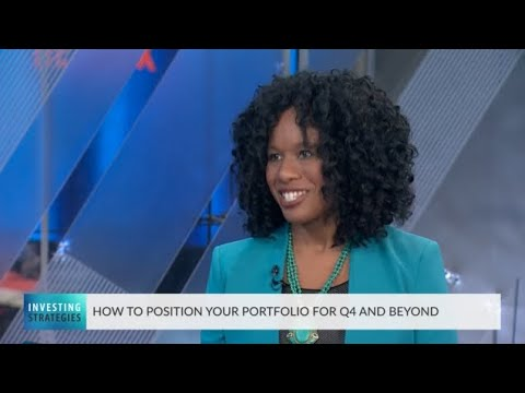 How To Position Your Portfolio For Q4 And Beyond