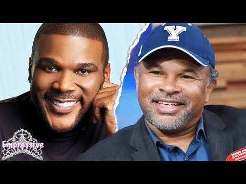 Tyler Perry offers Geoffrey Owens an acting job after he was jobshamed