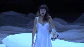 Corinne Winters: Addio del passato, La traviata, Opera Hong Kong