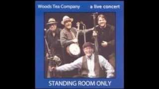 Woods Tea Company - Lonesome Traveler