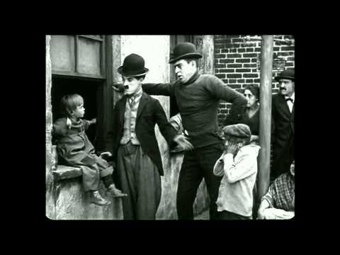 Список лучших комедий с Чарли Чаплином
