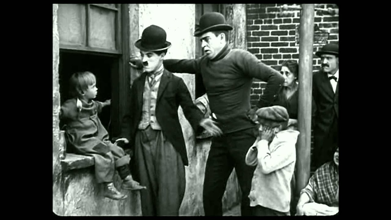 charlie chaplin s the kid images tweets middot darthjader charlie chaplin s the kid images tweets middot darthjader middot storify