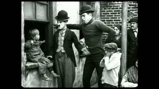 The kid - Charlie Chaplin - best scenes