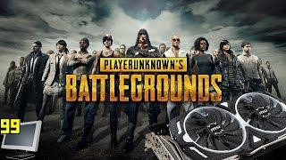 Atch Live Player Unknowns Battlegrounds Benchmark - Nnvewga