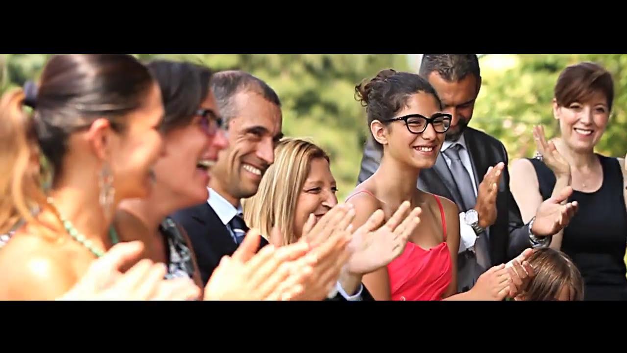Officiante Matrimonio Simbolico Roma : Rossana trabattoni celebrante matrimonio simbolico youtube