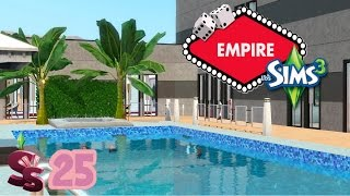 Video Los Sims 3 | Ep. 25 | Speed build - Reforma en el Empire download MP3, 3GP, MP4, WEBM, AVI, FLV September 2018