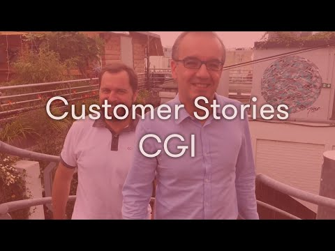 Customer stories | Episode 2 | CGI