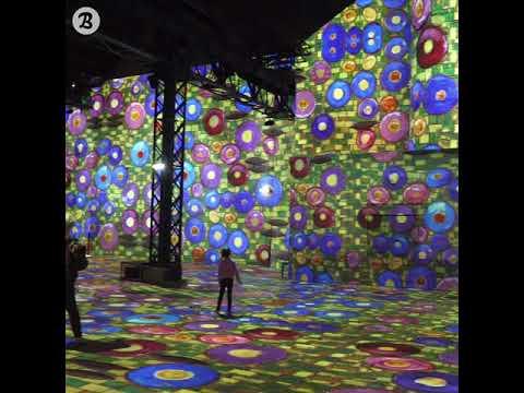 L Atelier Des Lumi 232 Res Paris Youtube