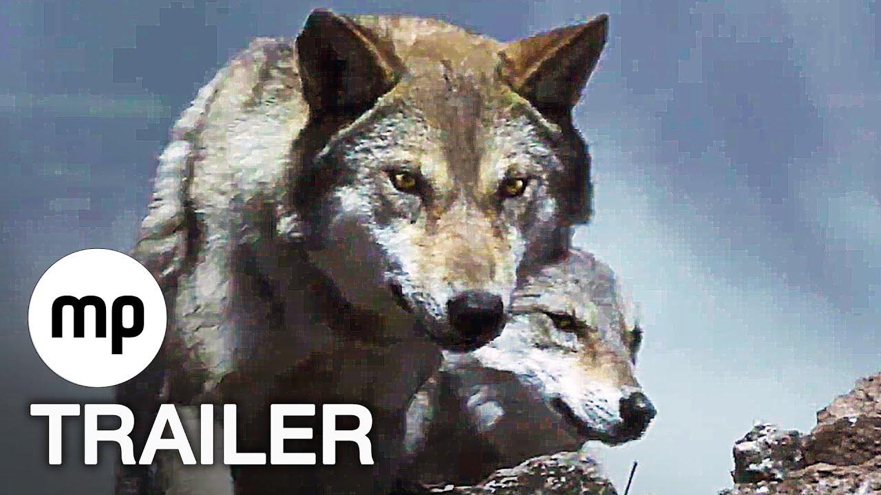 der letzte wolf trailer