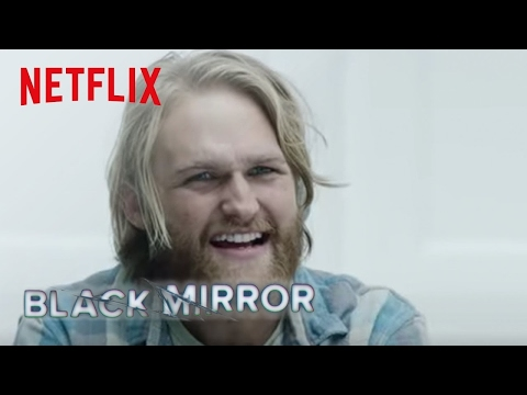 Black MIrror' Season 3: Wyatt Russell Breaks Down