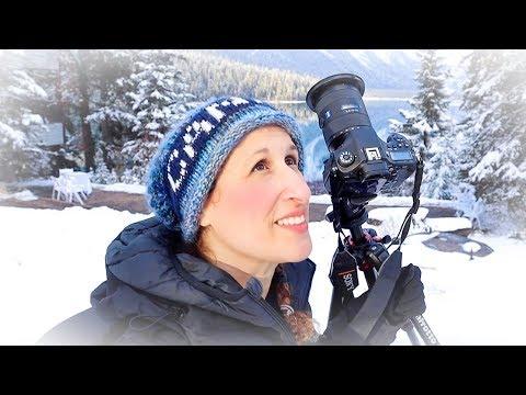 Incredible Emerald Lake: Rocky Mountains Landscape Photography
