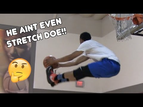 SICK NEW DUNKS from Jonathan Clark!!! + Double Eastbay Attempt