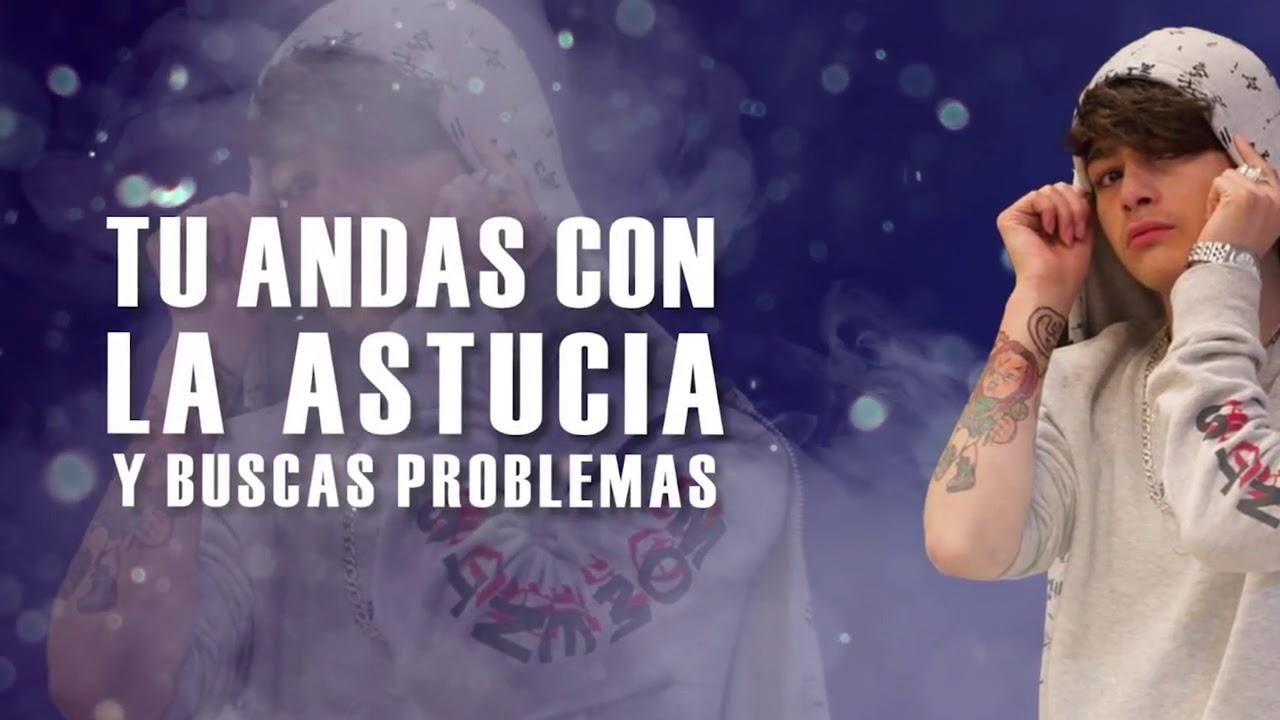 VÍCTIMA -EL MENOR FT YOUNGWINS (PROD WREDORDS)A  LO MALVAO