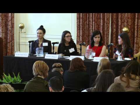 Carr Center Conference 2014: A Unified Pro-Choice Strategy