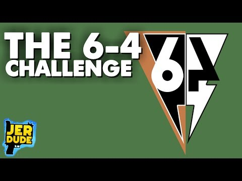 Titanfall 2: The 6-4 Challenge!