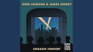 Provided to YouTube by Universal Music Group C-Jam Blues (live) · Gene Ammons · James Moody Chicago Concert ℗ 1973 Fantasy, Inc. Released on: ...