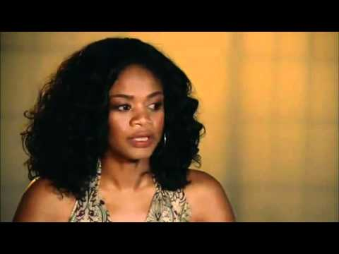 For Colored Girls Interview Kimberly Elise