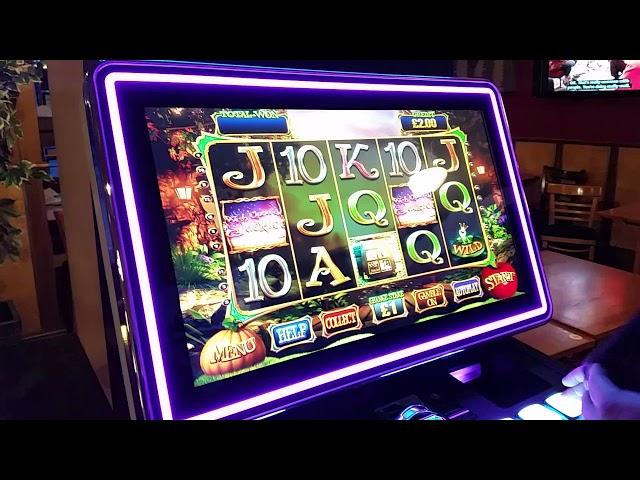 Wish Upon A Jackpot Action Pub Pie Gambles