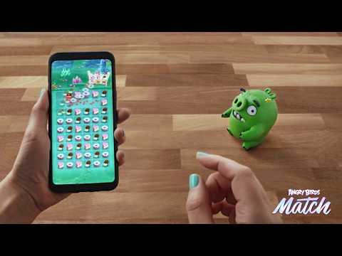 Angry Birds Match | Pig Vs Bird - Special