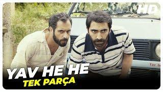 Yav He He - Türk Komedi Filmi Tek Parça (HD)