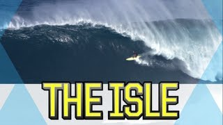 Matt Meola & Albee Layer | THE ISLE : EP201 Jaws