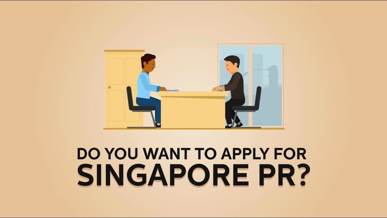 Evaluate Your Chances for FREE | Singapore PR Application