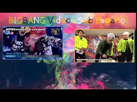 BIGBANG Sub Español