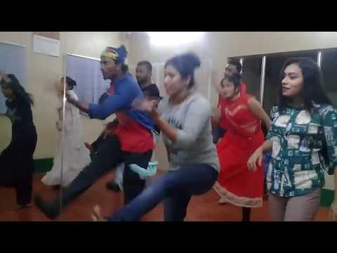 bangla new dance song   pr dance group   HD 2018