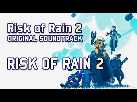 Chris Christodoulou - Risk of Rain 2 | Risk of Rain 2 (2020)