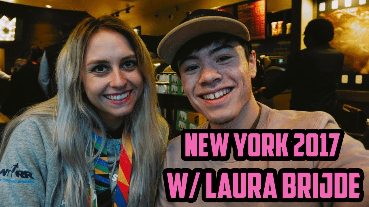 Laura brijde new york