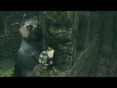 The Last Guardian|Tips para comunicarse con Trico