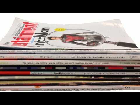Serveral Soft Magazine Page Turning - No Talking | White Noise for Sleep, Studying, Relaxation