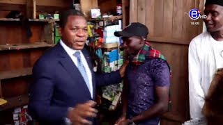 THE 6PM NEWS FRIDAY 18th OCTOBER 2019 - EQUINOXE TV