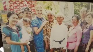 Bali места съёмки фильма с  Джулия Робертс