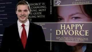 HAPPY DIVORCE, by Rossana Condoleo