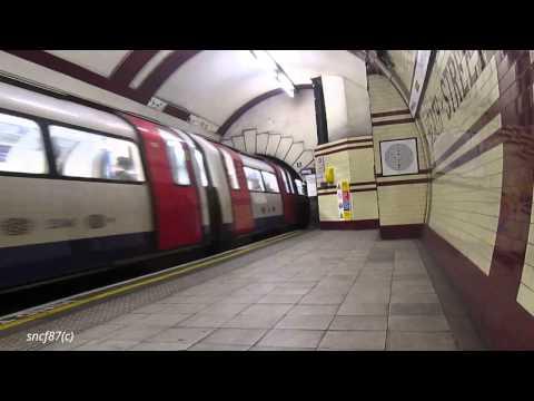 London Underground Northern Line | March 2015